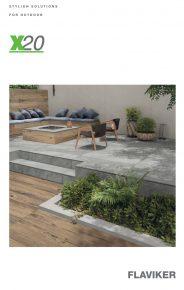 Katalog Flaviker outdoor solutions c-ramica