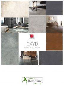 Oxyd Katalog Rondine